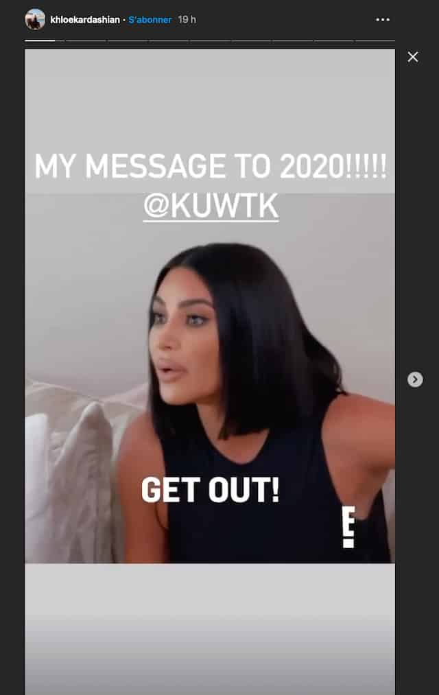 Kourtney et Khloé Kardashian posent en bikini très sexy sur Instagram !