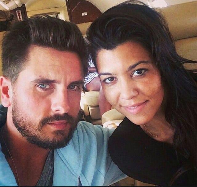 Kourtney Kardashian et Scott Disick prêts à se remettre en couple ?