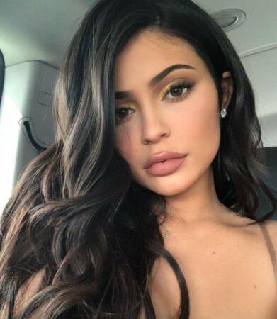 Kylie Jenner Kim Kardashian qui a gagné le plus d'argent en 2020