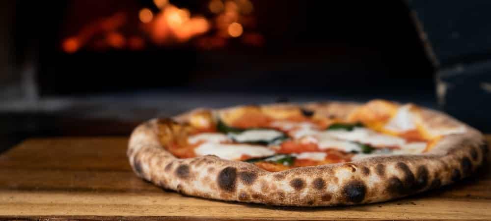 La meilleure pizza de l'année 2020 se trouve à Paris !