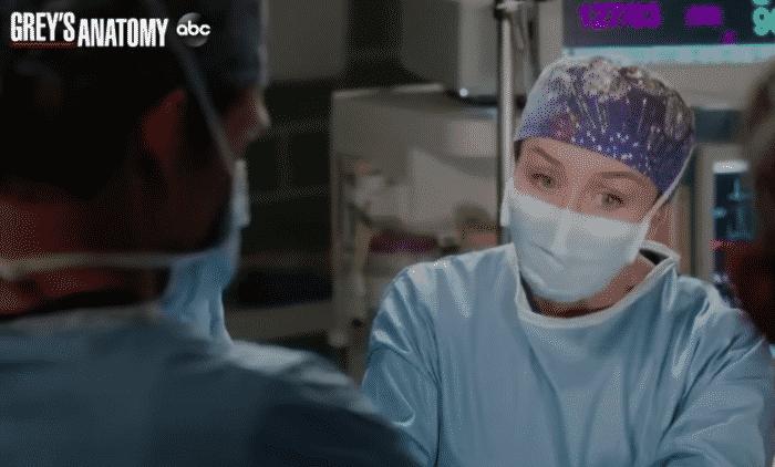 La saison 16 de Grey's Anatomy