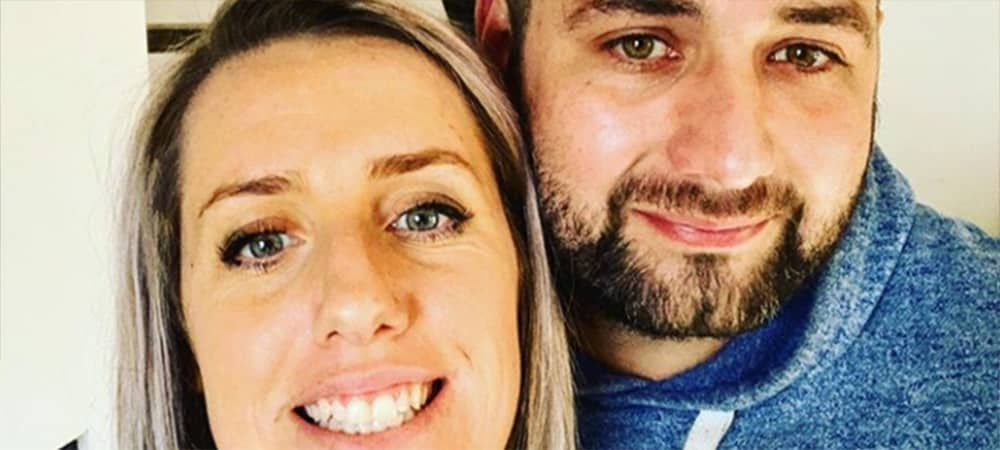 L'amour est dans le pré Claire et Sébastien enfin mariés !