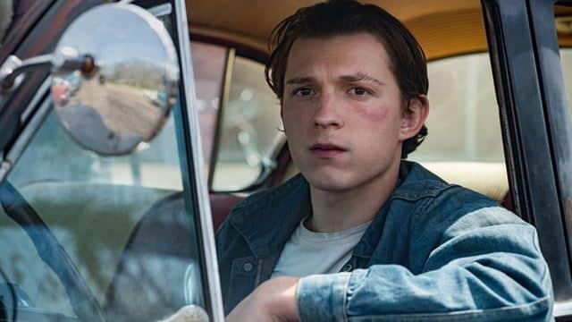 Le Diable, tout le temps: Chris Evans devait être au casting du film Netflix !