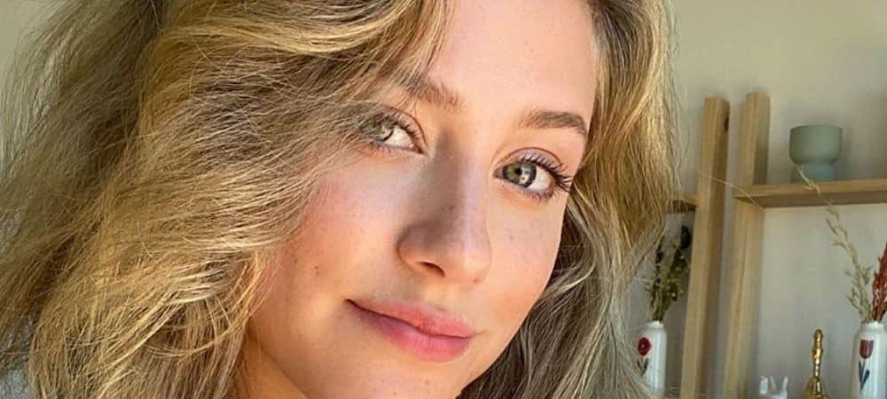 Lili Reinhart: l'actrice dévoile sa routine du coucher !