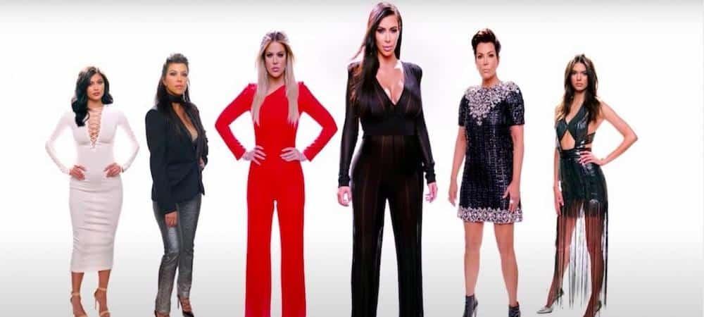 L'Incroyable Famille Kardashian: la vraie raison de l'annulation dévoilée !