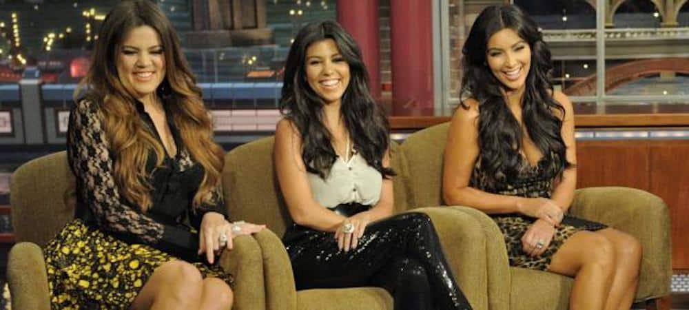 L'Incroyable Famille Kardashian- l'émission s'arrête après 20 saisons 1000