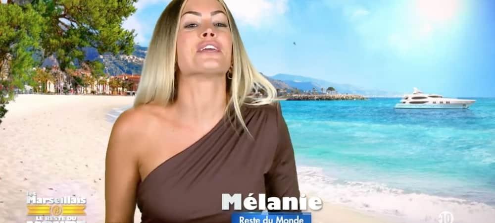 LMvsMonde5- Mélanie Da Cruz débarque et choque les candidats 1000