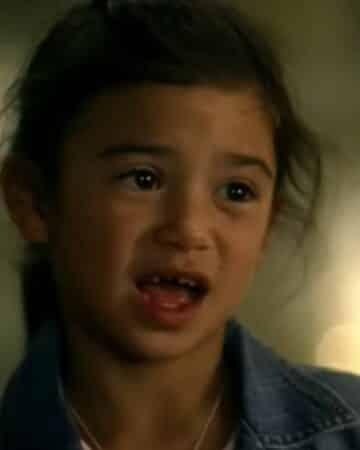 Lucifer saison 5: Trixie pourrait connaître la vraie identité du diable !