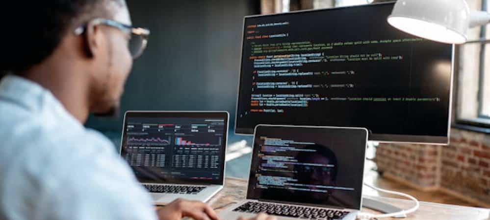 Lycée: bientôt un bac pro pour devenir développeur ?