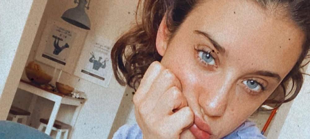 María Pedraza: l'actrice d'Elite est très fan de la chanteuse Billie Eilish !