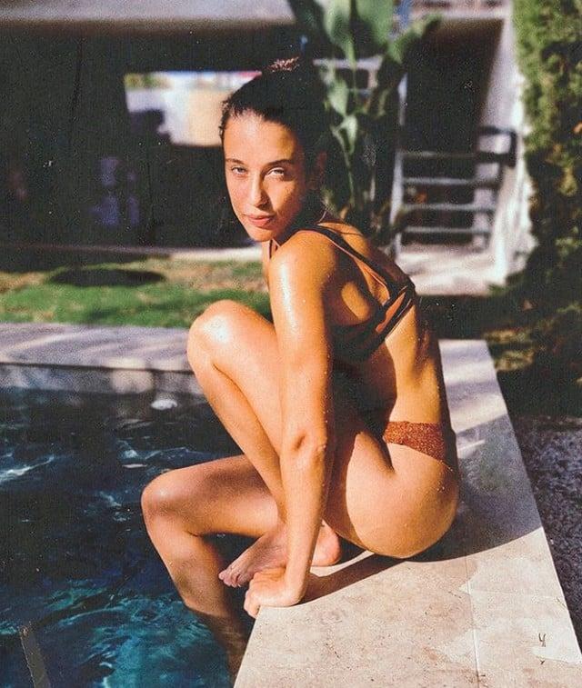 María Pedraza sa tenue ultra tendance fait sensation sur Instagram