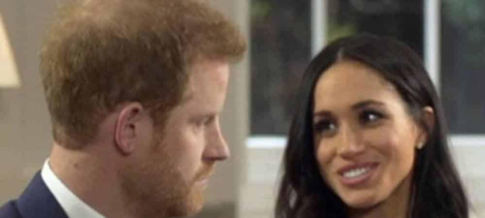 Meghan Markle et Harry: la reine veut examiner leur contrat avec Netflix !