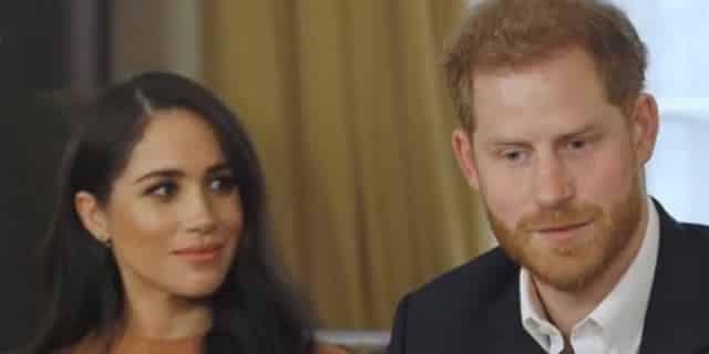 Meghan Markle et le prince Harry: nouveau casse-tête pour le couple !
