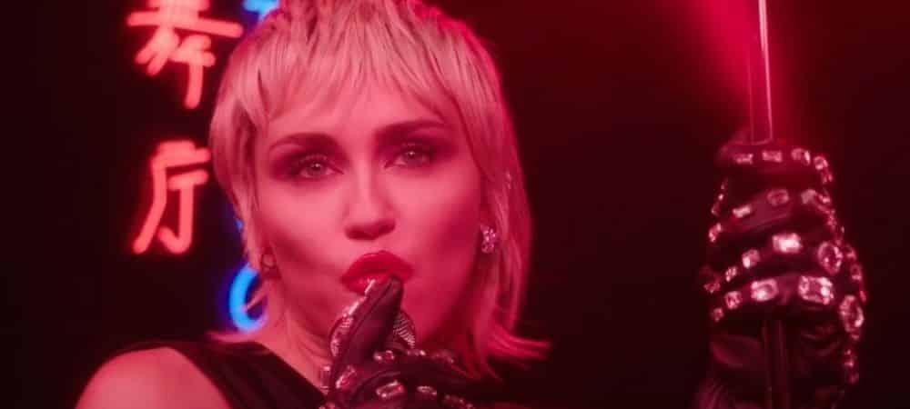 Miley Cyrus fait des révélations sur son futur album !