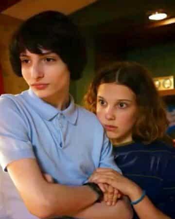 Millie Bobby Brown rêve d'un mariage pour Eleven et Mike dans Stranger Things !