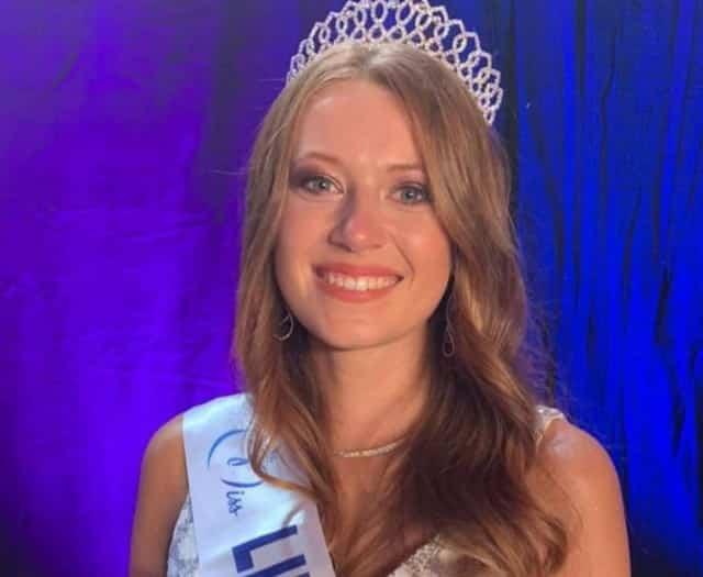 Miss France 2021: qui est Léa Graniou, représentante du Limousin ?