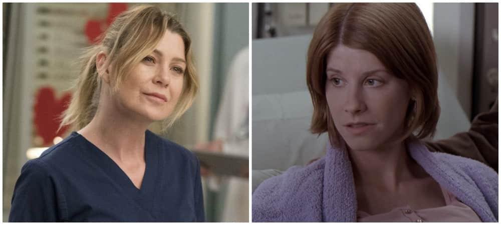 Molly, la soeur de Meredith, va t-elle faire son grand retour dans la saison 17 de Grey's Anatomy ?