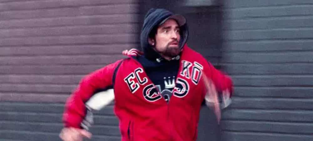 Netflix tease l'arrivée du film Good Time avec Robert Pattinson !