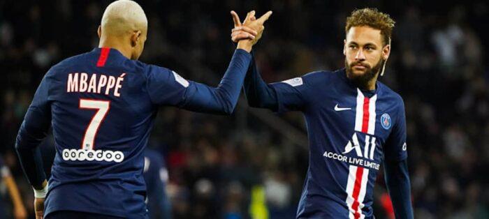 Neymar, Kylian Mbappé- qui sont les footballeurs les mieux payés en 2020 ?1