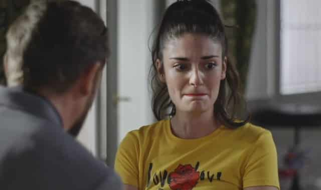 Plus belle la vie: Stan se dénonce afin de protéger Sabrina !