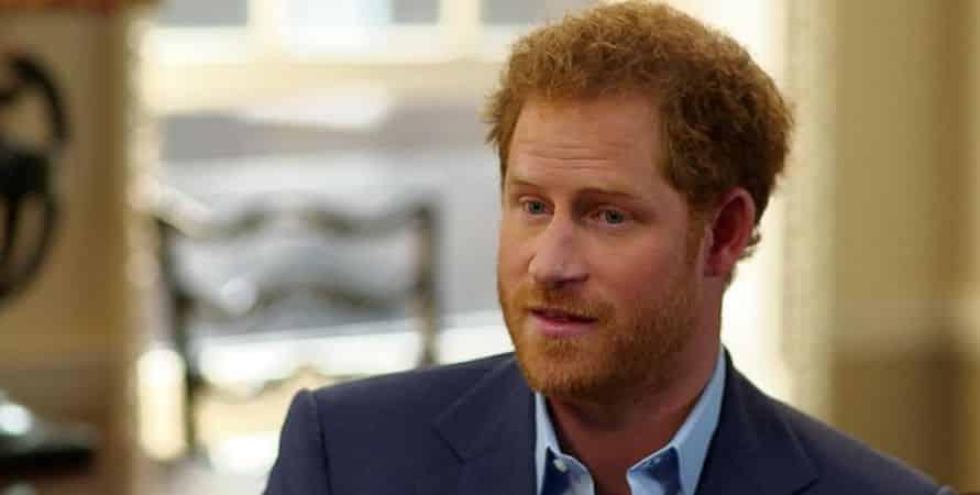 Prince Harry: cet adorable surnom que lui donnait Lady Diana !