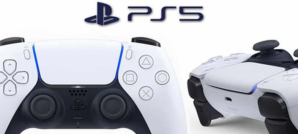 PS5: l'intérieur de la manette DualSense révélé !