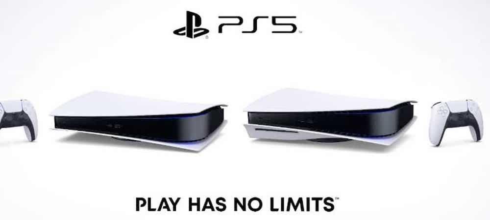 PS5: Sony annonce une nouvelle présentation !