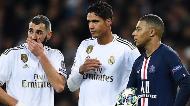 PSG: prolonger Mbappé est la priorité du club !