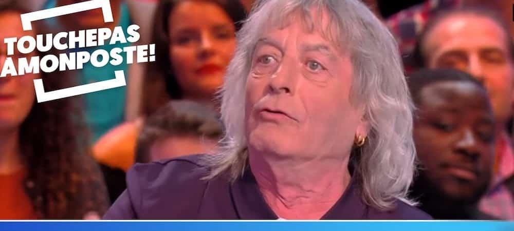 """René Malleville (TPMP) bouleversé par la mort de son """"frère"""" !"""