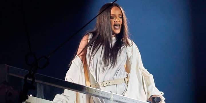 Rihanna bientôt à la place de la Reine Élisabeth à la Barbade ?