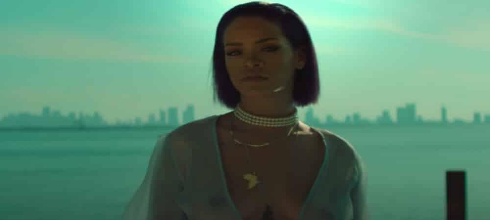 Rihanna le documentaire sur sa vie sortira l'été prochain sur Prime1000