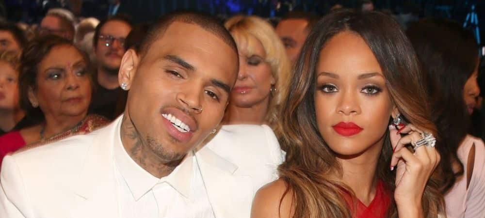 Rihanna pourrait-elle se remettre avec Chris Brown un jour