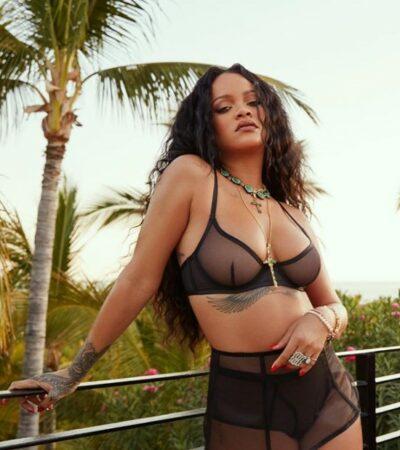 Rihanna: tout savoir sur son accident de scooter