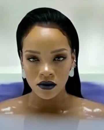 Rihanna: son gloss Fenty Beauty fait un véritable carton !