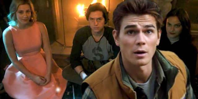 Riverdale saison 5: Archie va-t-il mourir dans la suite ?