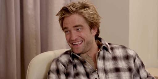 Robert Pattinson ne rêvait pas du tout de devenir acteur !