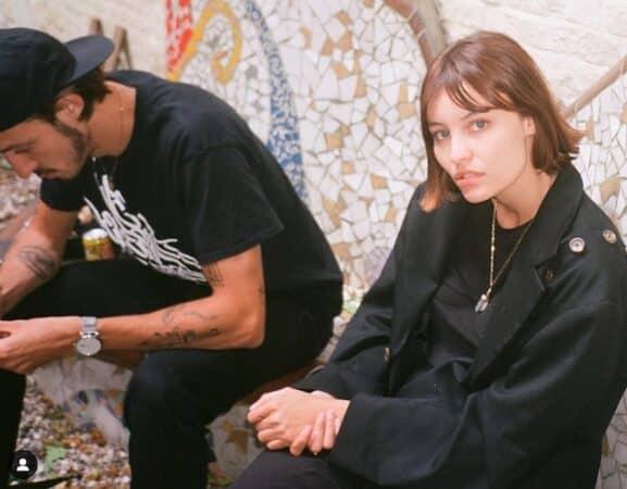 Roméo Elvis- tout savoir sur sa petite-amie Lena Simonne 640