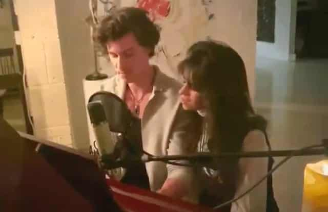 Shawn Mendes et Camila Cabello de nouveau en couple après un break 640