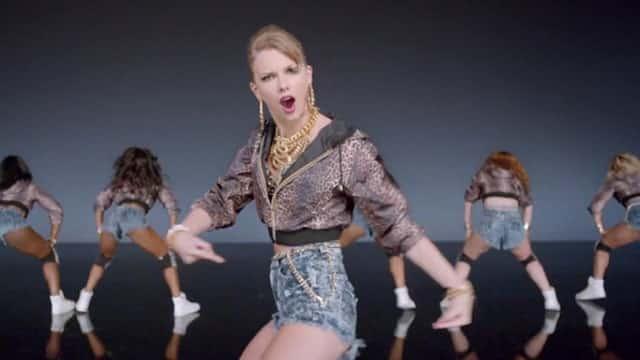 Taylor Swift: deux auteurs-compositeurs l'accusent de plagiat !