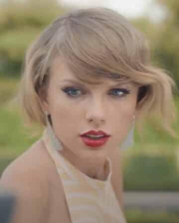 Taylor Swift est-elle aussi populaire que Whitney Houston ?