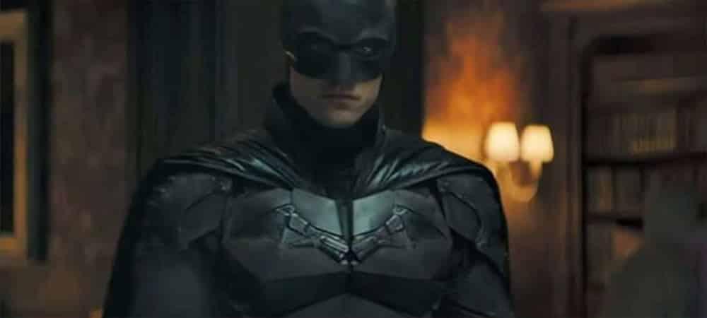 The Batman un nouveau poster avec Robert Pattinson dévoilé