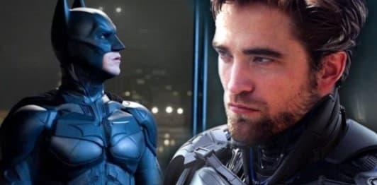 The Batman: un nouveau poster avec Robert Pattinson dévoilé