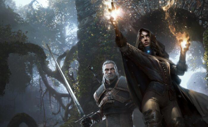 The Witcher 3 le jeu annoncé sur PS5 et Xbox Series X en 2021