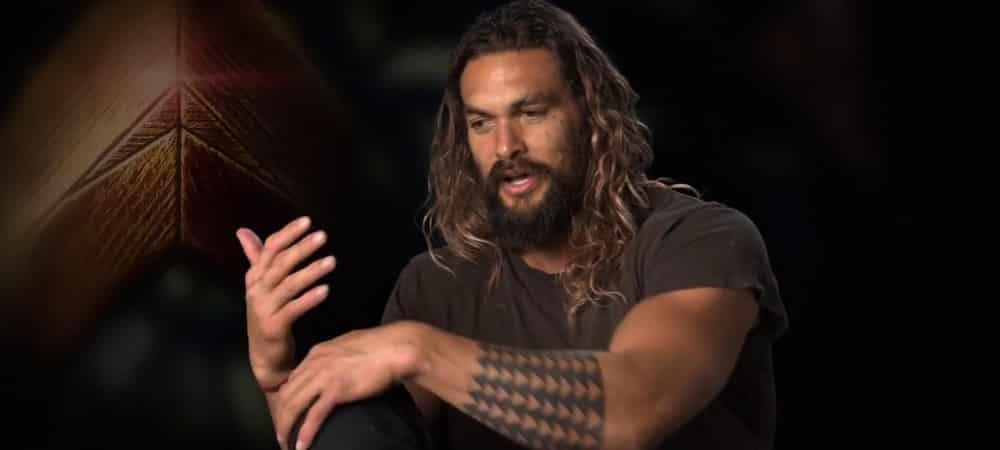 The Witcher: Jason Momoa bientôt aux côtés d'Henry Cavill dans la série ?