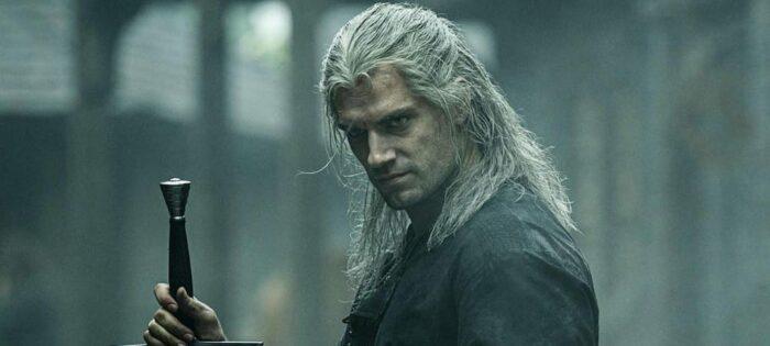 The Witcher: pourquoi Geralt (Henry Cavill) a t-il les cheveux blancs ?