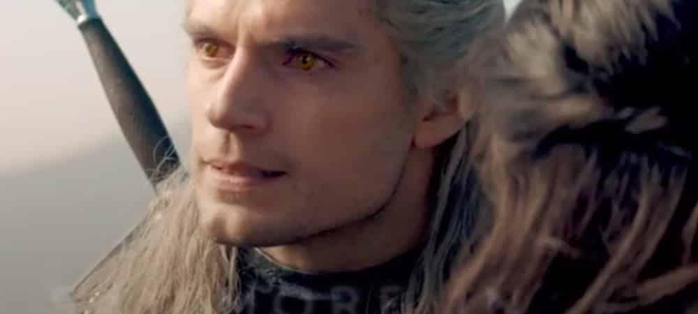 The Witcher saison 2: un personnage secondaire aux côtés d'Henry Cavill !