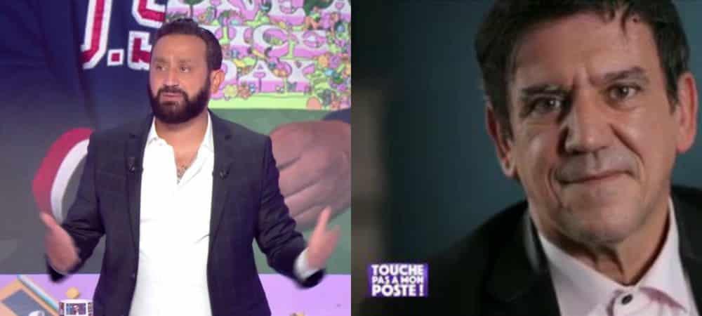 TPMP: Cyril Hanouna accusé par Christian Quesada de lynchage médiatique !