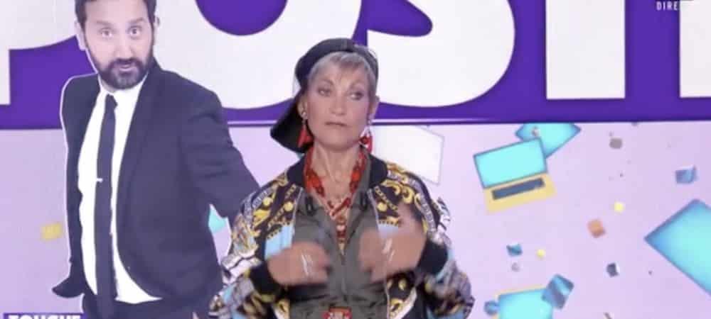 TPMP: Isabelle Morini-Bosc se fait clasher par les internautes !
