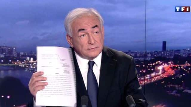 TPMP: Jean-Michel Maire a participé à des «parties fines» avec DSK !