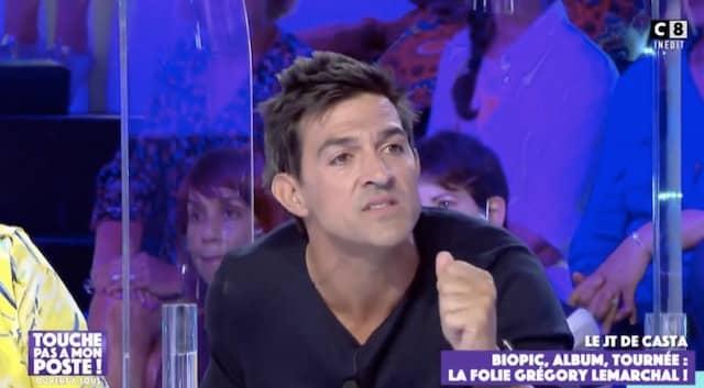 TPMP: Jean-Pascal Lacoste viré du plateau après une mauvaise blague !
